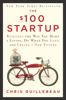 Chris Guillebeau - The $100 Startup artwork