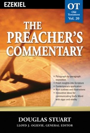 The Preacher's Commentary - Vol. 20: Ezekiel PDF Download