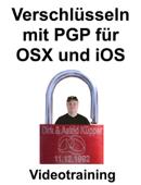 Verschlüsseln mit PGP für OSX