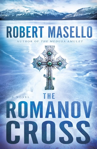 The Romanov Cross PDF Download