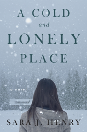 A Cold and Lonely Place book