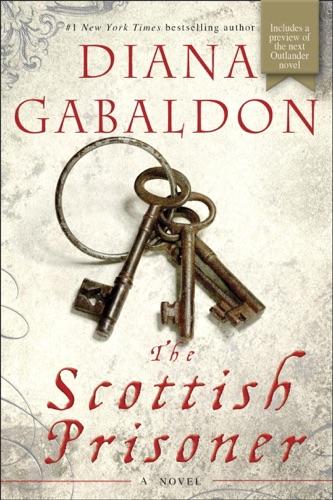 Diana Gabaldon - The Scottish Prisoner