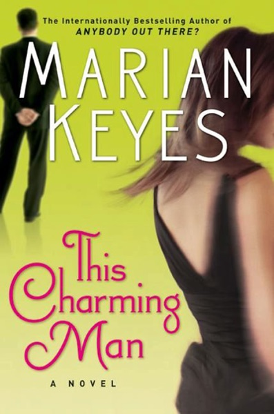 This Charming Man - Marian Keyes book cover
