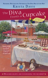 The Diva Frosts a Cupcake PDF Download