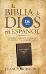 La Biblia De Dios En Espaol