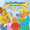 Los Osos Berenstain Y La Regla De Oroand The Golden Rule