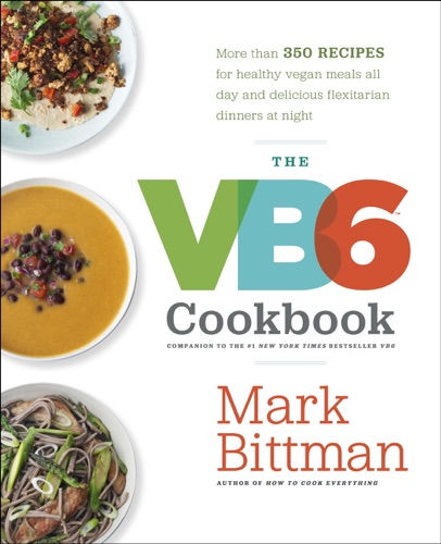 Mark Bittman - The VB6 Cookbook