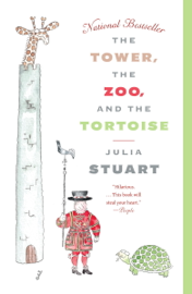 The Tower, The Zoo, and The Tortoise book