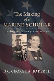 THE MAKING OF A MARINE-SCHOLAR