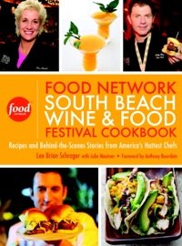 The Food Network South Beach Wine & Food Festival Cookbook PDF Download