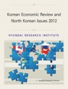 Korean Economic Review And North Korean Issues 2012