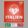 Italienne - Lire Et Couter