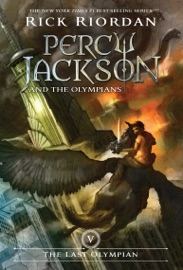 Last Olympian, The (Percy Jackson and the Olympians, Book 5) PDF Download