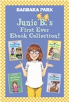 Junie Bs First Ever Book Collection