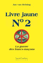 Livre jaune No. 2