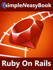 Ruby on Rails book