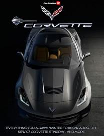 2014 C7 Corvette Stingray