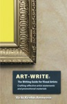 Art-Write The Writing Guide For Visual Artists
