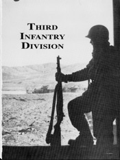 Download and Read Online History of the Third Infantry Division Volume 2