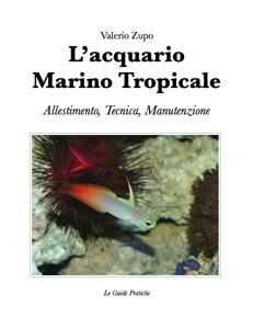 L'acquario marino tropicale Book Cover