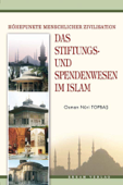 Das Stıftungs: und Spendenwesen Im Islam