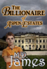 M.D. James - The Billionaire of Aspen Estates (The Concord Series #1) artwork