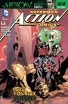 Action Comics 2011-  17