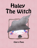 Haley The Witch ( Picturebook for Children)