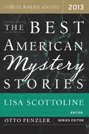 The Best American Mystery Stories 2013 PDF Download