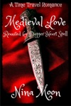 Time Travel Romance Medieval Love Reunited By Dagger Heart Spell