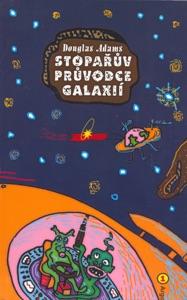 Stopařúv průvodce Galaxií