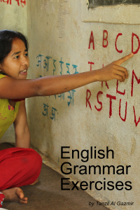 English Grammar Exercises Book Review