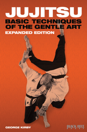 Jujitsu: Basic Techniques of the Gentle Art book