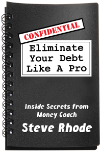 Eliminate Your Debt Like a Pro Book Review