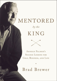 Mentored by the King book