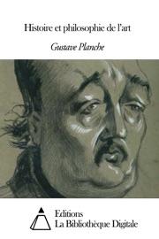 Histoire Et Philosophie De L Art