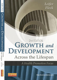 Growth and Development Across the Lifespan book
