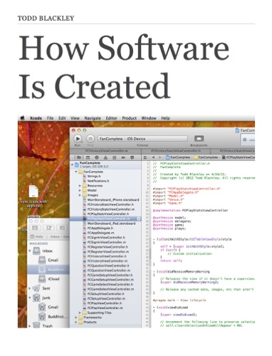 How Software Is Created E-Book Download