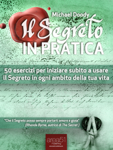 Il Segreto in Pratica Libro Cover
