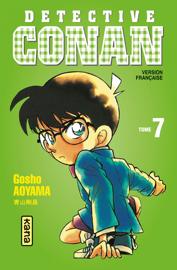 Détective Conan - Tome 7