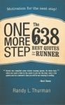 One More Step The 638 Best Quotes For The Runner