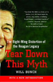 Tear Down This Myth book