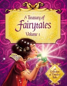 A Treasury of Fairytales - Volume 1