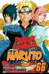 Naruto Vol 66