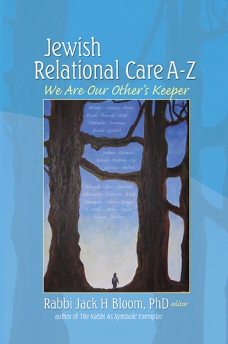 Jack H Bloom - Jewish Relational Care A-Z