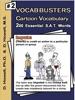 Vocabbusters SAT Cartoon Vocabulary Vol. 2