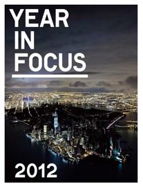 Year In Focus 2012 book