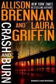 Crash and Burn PDF Download