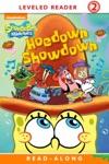 Hoedown Showdown Read-Along Storybook SpongeBob SquarePants