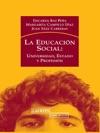 La Educacin Social